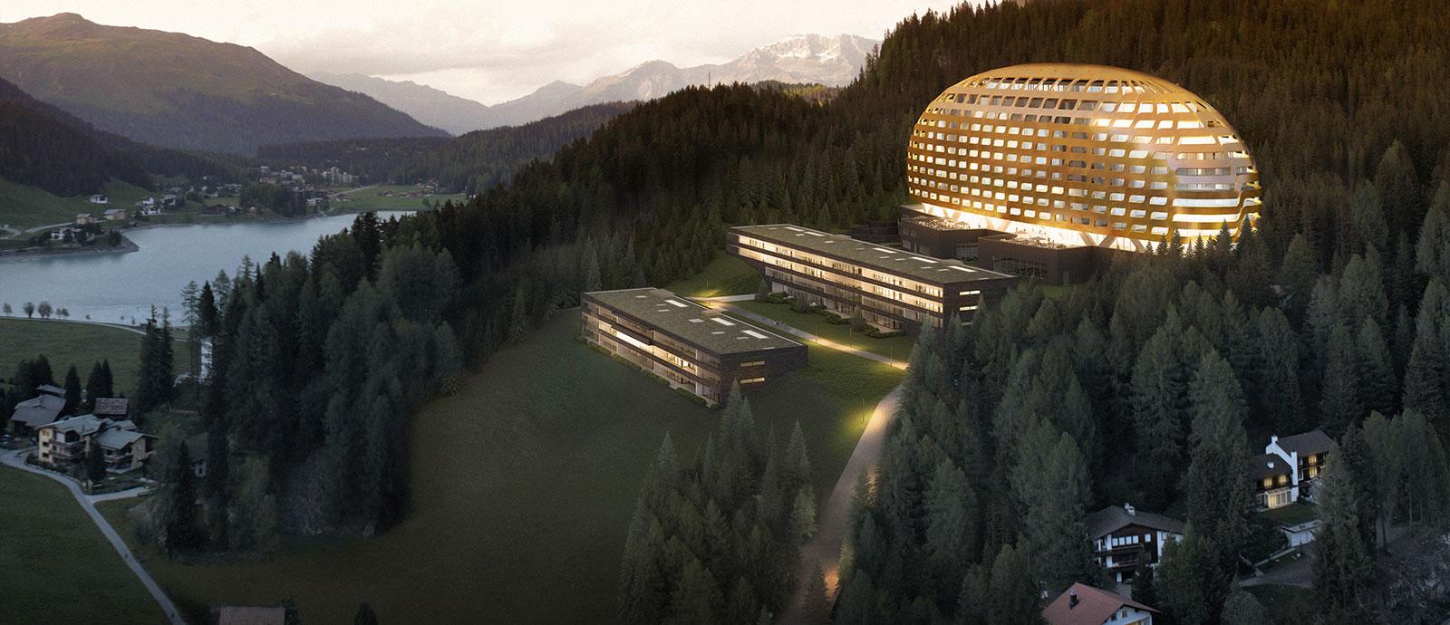 Intercontinental Davos Invests In Duralay Interfloor