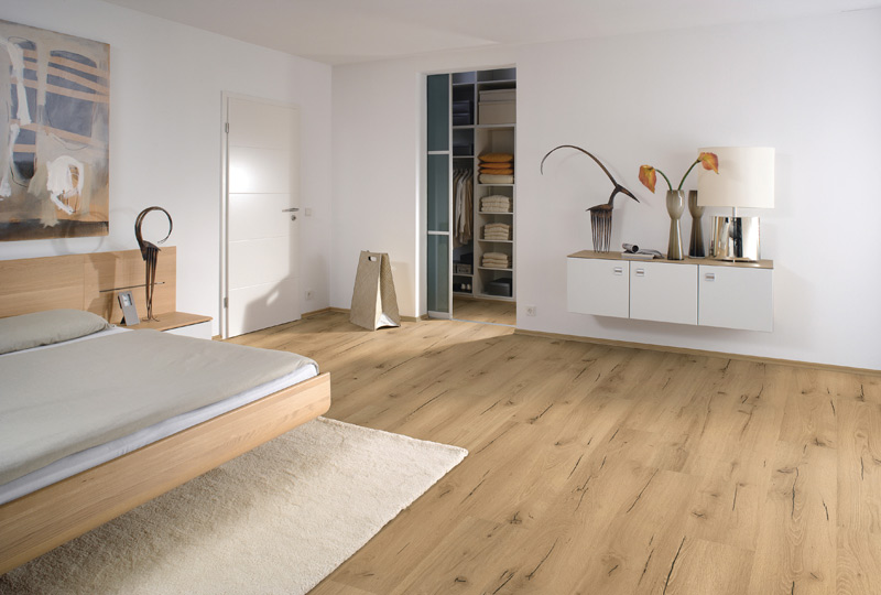 Interfloor Presents New Meister Laminate Flooring At