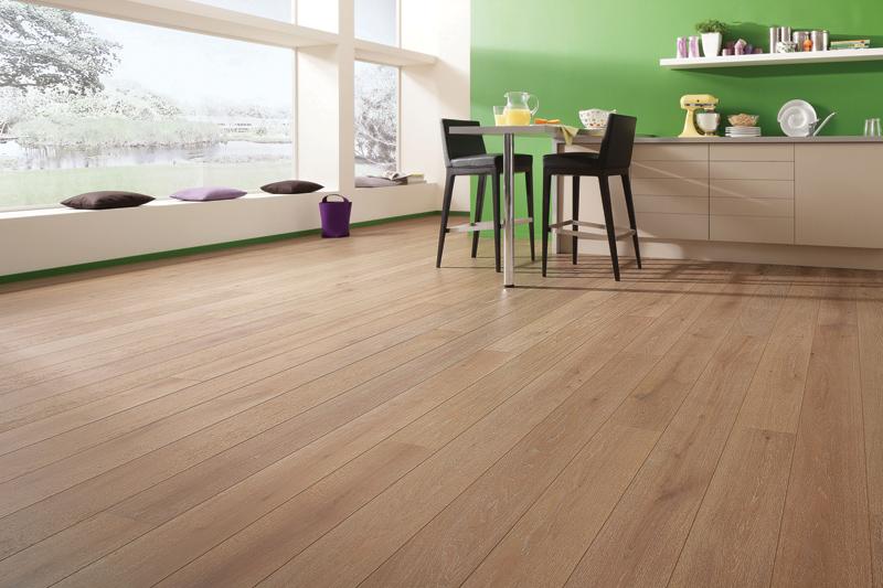 Meister Engineered Wood Flooring