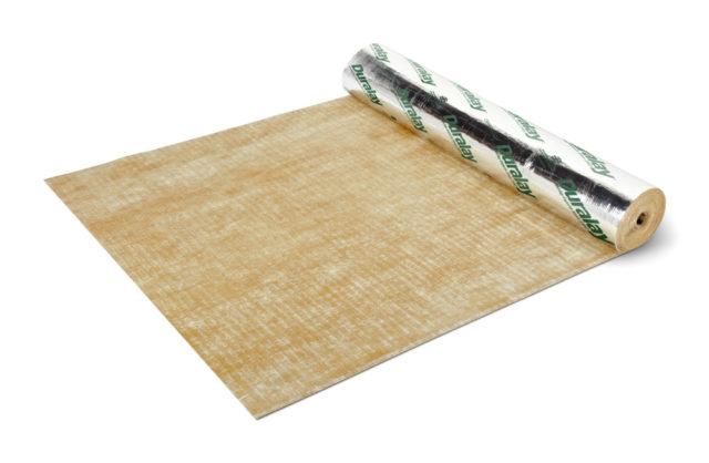 Duralay Timbermate Excel wood & laminate underlay