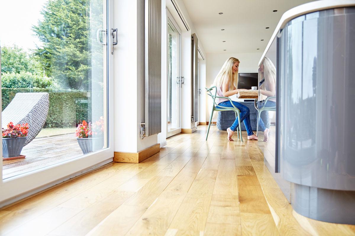 Authentic Specialist Underlays For Wood Laminate Flooring
