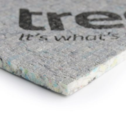 Choose The Most Comfortable Underlay With Our Tredaire Range