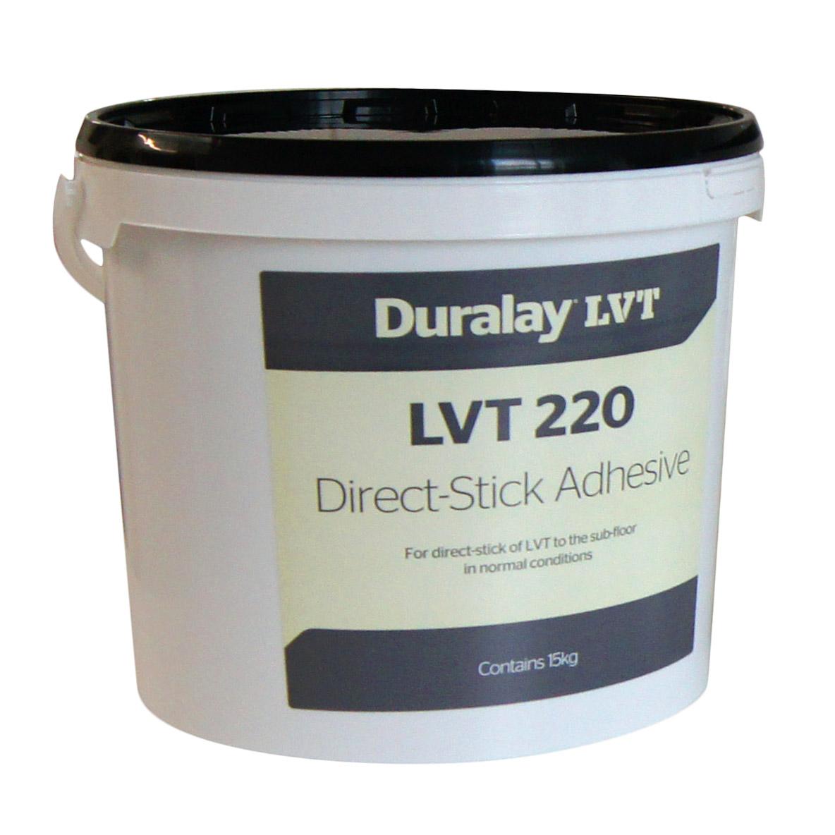 LVT220 Direct-Stick Adhesive | Interfloor